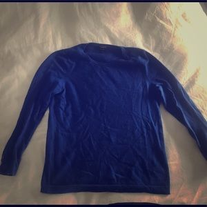 Talbots Petite Cashmere Sweater, Women's Lp
